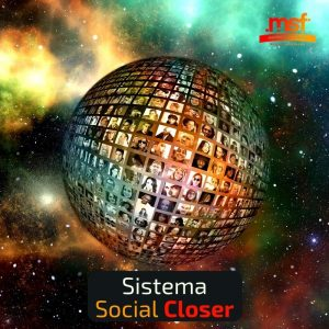 Social Closer 2.0. / 3 pagos de 197€